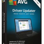 AVG Driver Updater 2.7 Crack With Serial Key 2022 [LATEST]