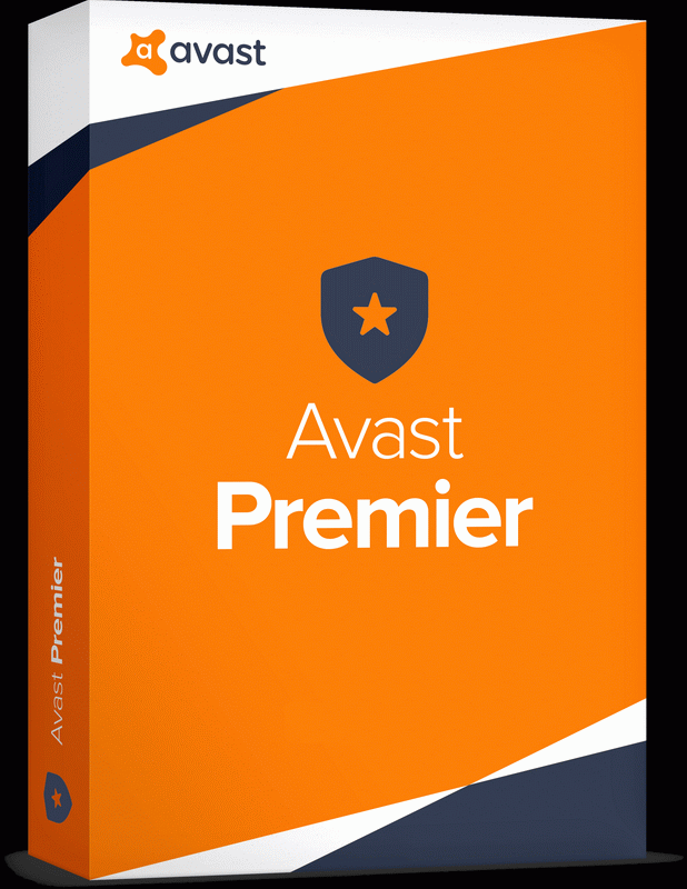 Avast Premier 2020 Crack
