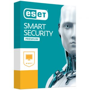 ESET Smart Security Crack