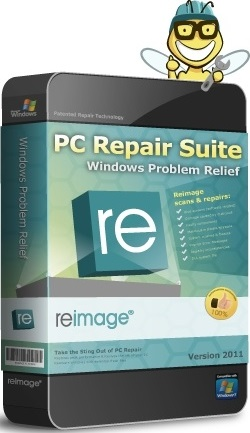 Reimage PC Repair 2020 Crack