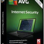 AVG Internet Security 20.4.5312 Crack + License Key [Latest]
