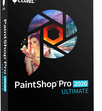 Corel PaintShop Pro Ultimate 2020 Crack