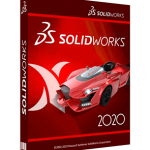 SolidWorks 2020 Crack With Serial Number Full Version [Torrent]