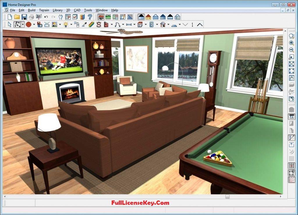 Home Designer Pro Product Key