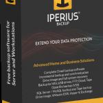 Iperius Backup 7.0.9 Crack & Serial Key Free Download [2020]