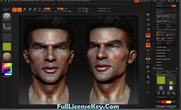 Pixologic Zbrush License Key