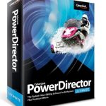 CyberLink PowerDirector 19 Crack & Keygen 2020 [Latest]