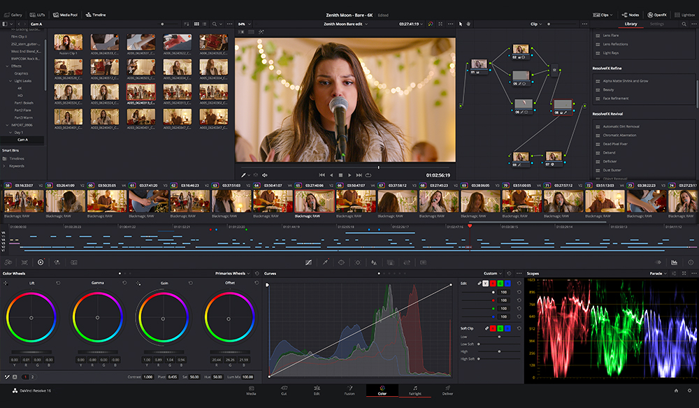 DaVinci Resolve Activation Key