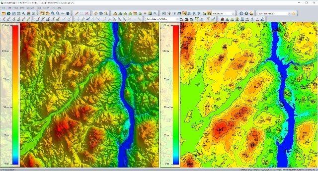 Global Mapper Keygen