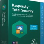 Kaspersky Total Security Crack 2021 & Activation Code [Latest]