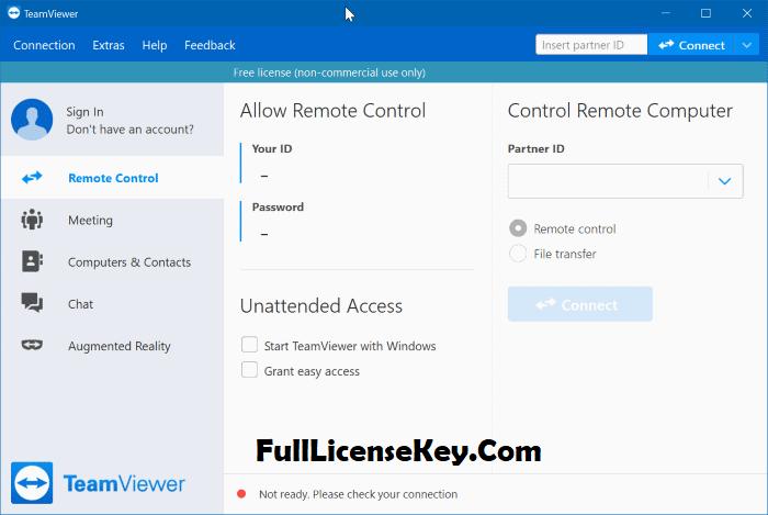 Download TeamViewer 15 for Windows 10