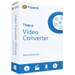 Tipard HD Video Converter 10.1.12 With Crack [Latest Version]