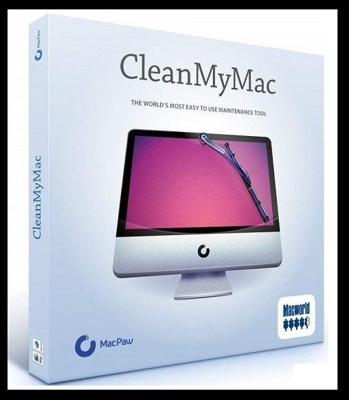 CleanMyMac X Crack