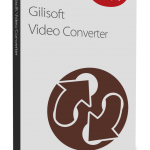 GiliSoft Video Converter 11.1.0 Crack + Serial Key 2021 [Latest]