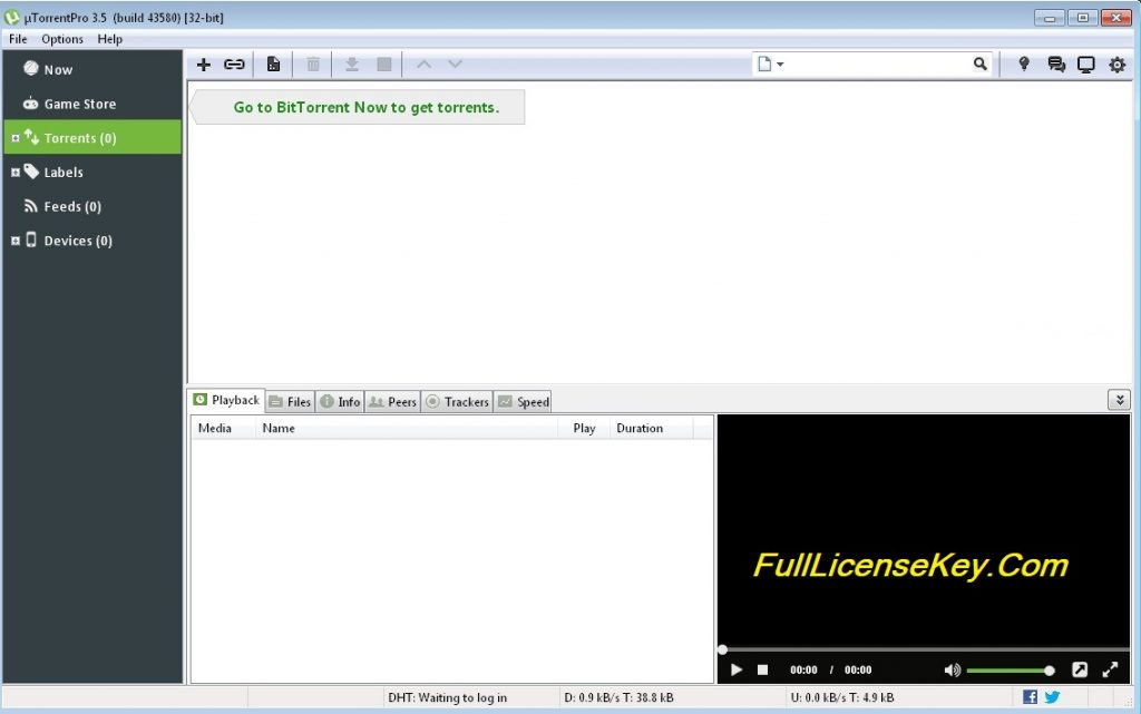 uTorrent Pro Crack Download