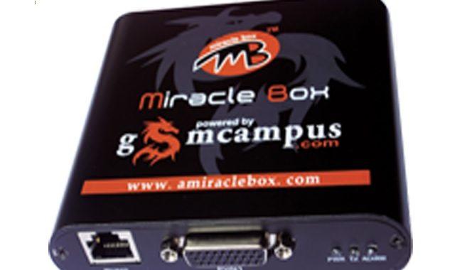 Miracle Box Crack 3.21 Setup Without Box Thunder Edition