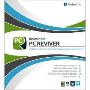 ReviverSoft PC Reviver Key